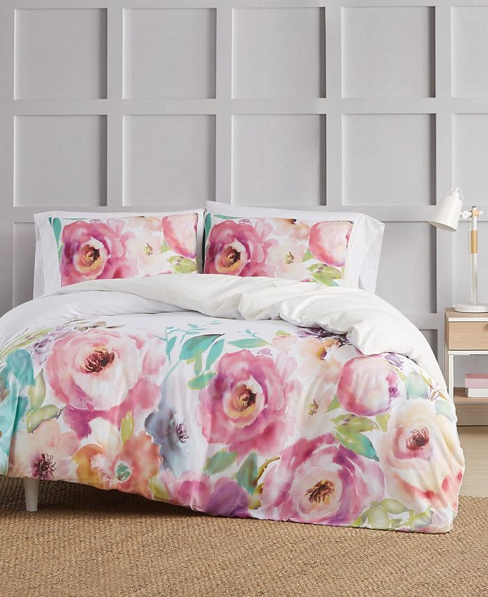 Christian Siriano New York - Spring Flowers Bedding Collection