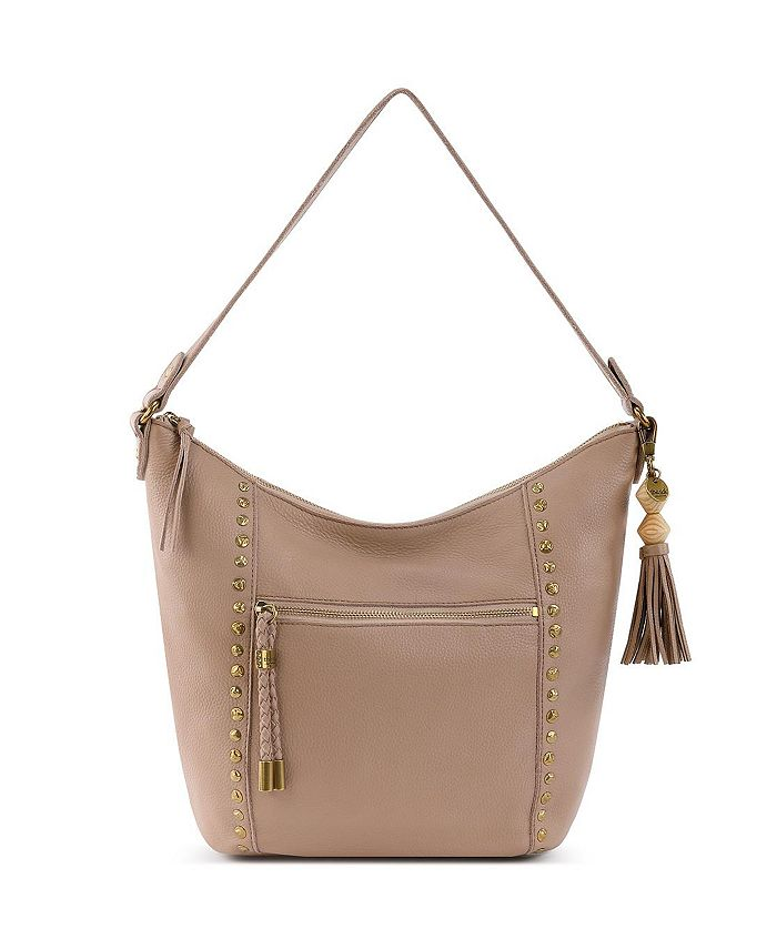 The Sak - Collective Simi Leather Hobo