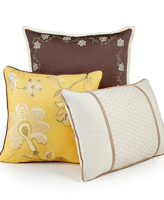Closeout Martha Stewart Collection Provence 3 Piece