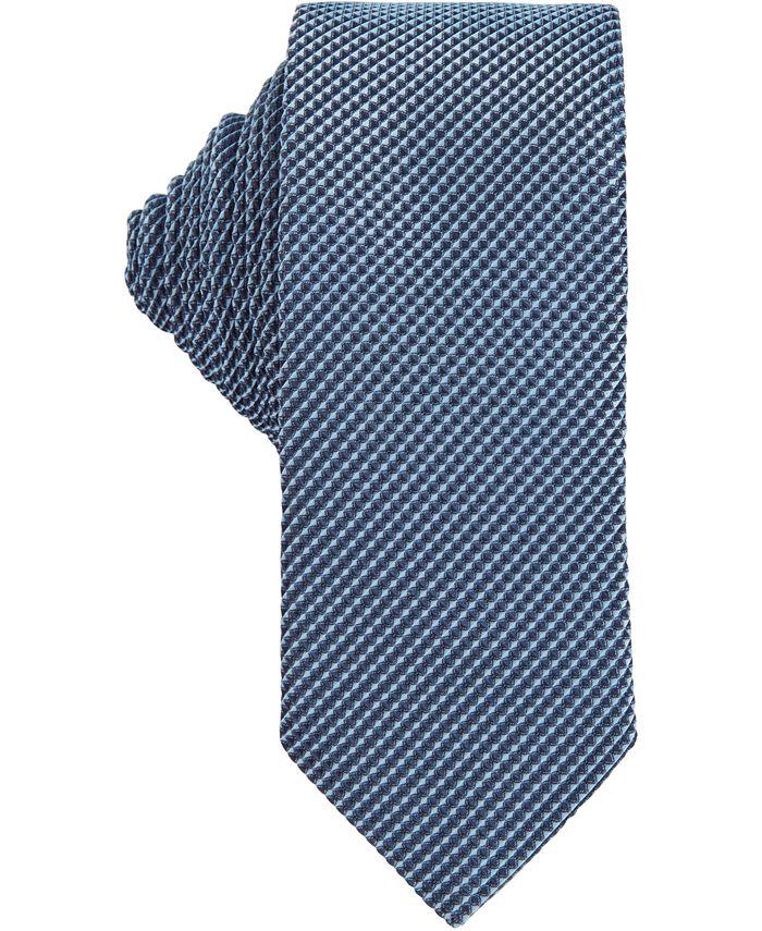 Hugo Boss - Men's Light Pastel Blue Tie