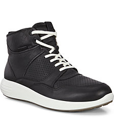 Ecco Women's Soft 7 Runner Bootie Sneakers