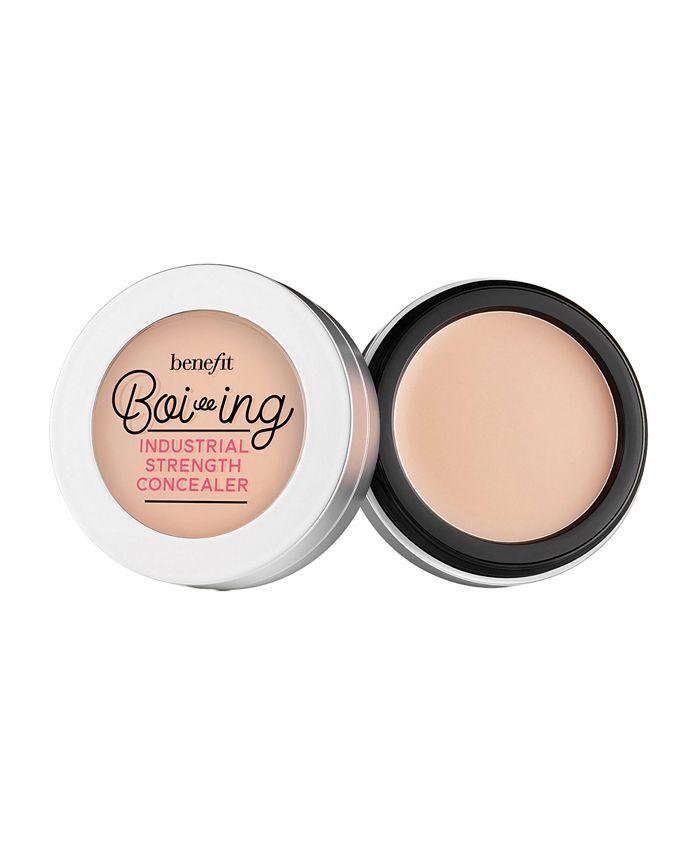 Benefit Cosmetics - Boi-ing industrial-strength concealer
