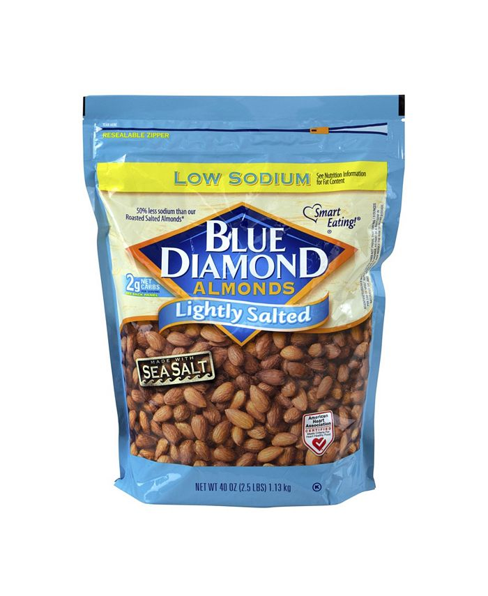 Blue Diamond -