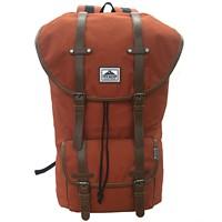 Deals on Steve Madden Mens Solid Utility Backpack