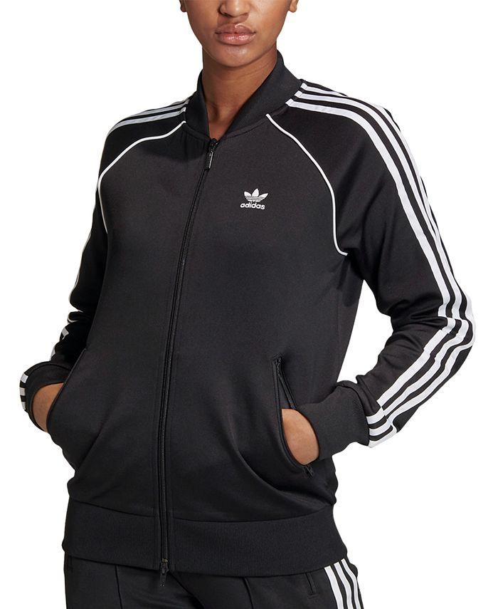 adidas - Superstar Track Jacket