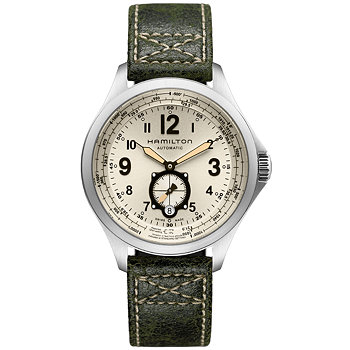 Hamilton H76655723 Men's Watch