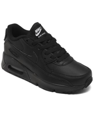 Nike Little Kids' Air Max 90 Leather