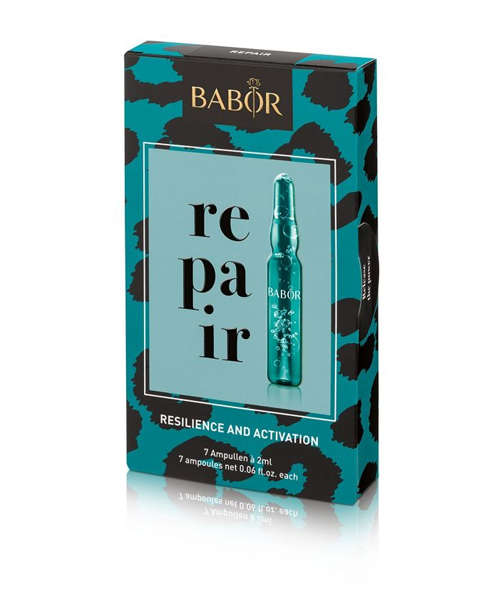 BABOR - 7-Pc. Repair Ampoule Concentrates Set