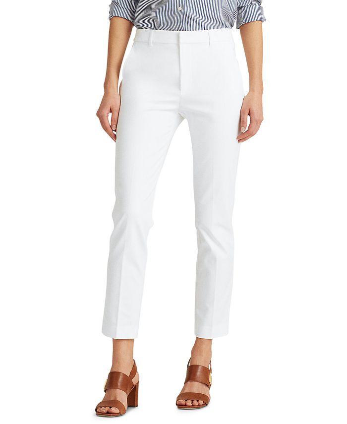 Lauren Ralph Lauren - Skinny Pants