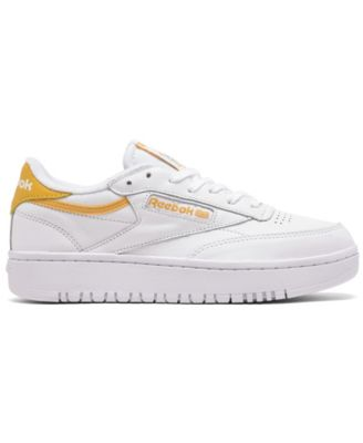 Club C Double Casual Sneakers