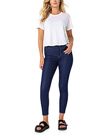 Celebrity Pink Juniors' High-Rise Jeggings