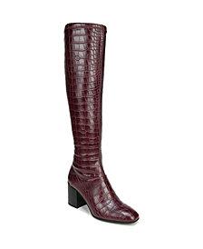 Franco Sarto Tribute High Shaft Boots