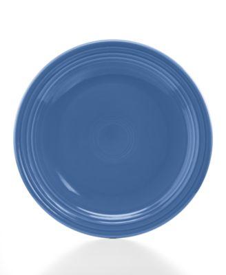 "Fiesta Lapis 9"" Luncheon Plate"