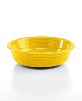 Fiesta 19-oz. Sunflower Medium Bowl