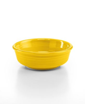 Fiesta Sunflower Small Bowl