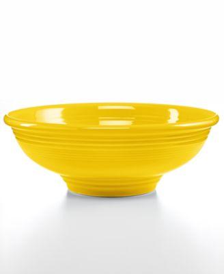 Fiesta Pedestal Bowl