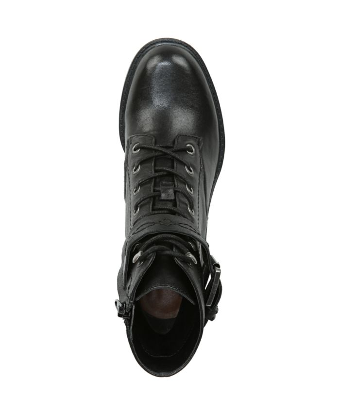 Zodiac Gemma Mid Shaft Lug Sole Boots & Reviews - All Women's Shoes - Shoes - Macy's