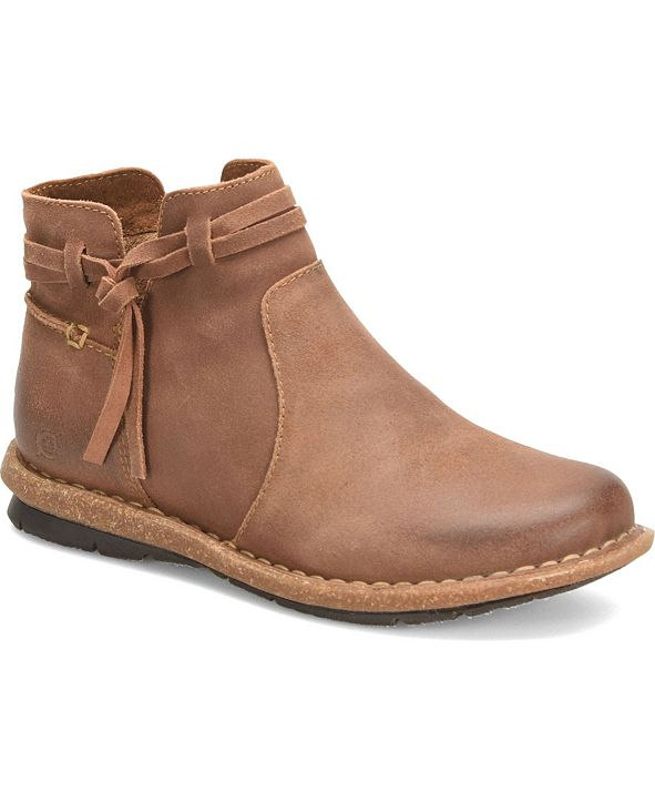 Born Women's Wynter Comfort Bootie