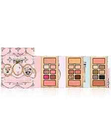 Too Faced 4-Pc. Enchanted Wonderland Makeup Set