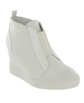 Cristie Hidden Wedge Sneakers