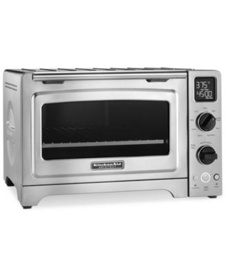 KitchenAid KCO274SS Stainless Steel  Digital Convection Oven