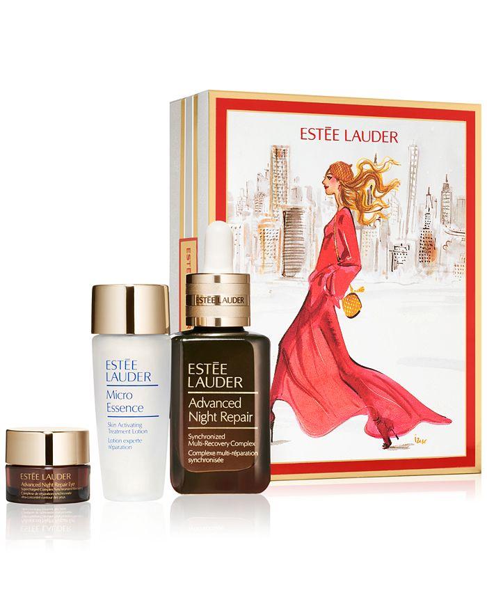 Estée Lauder - 3-Pc. Repair & Renew Skincare Gift Set