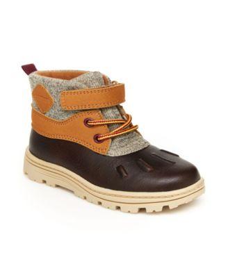 Carter's Toddler Boys Fashion Boot