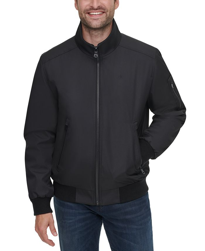 Calvin Klein - Men's Ripstop Bomber Jacket