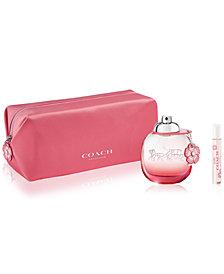 Coach Eau de Parfum 2-Pc. Gift Set