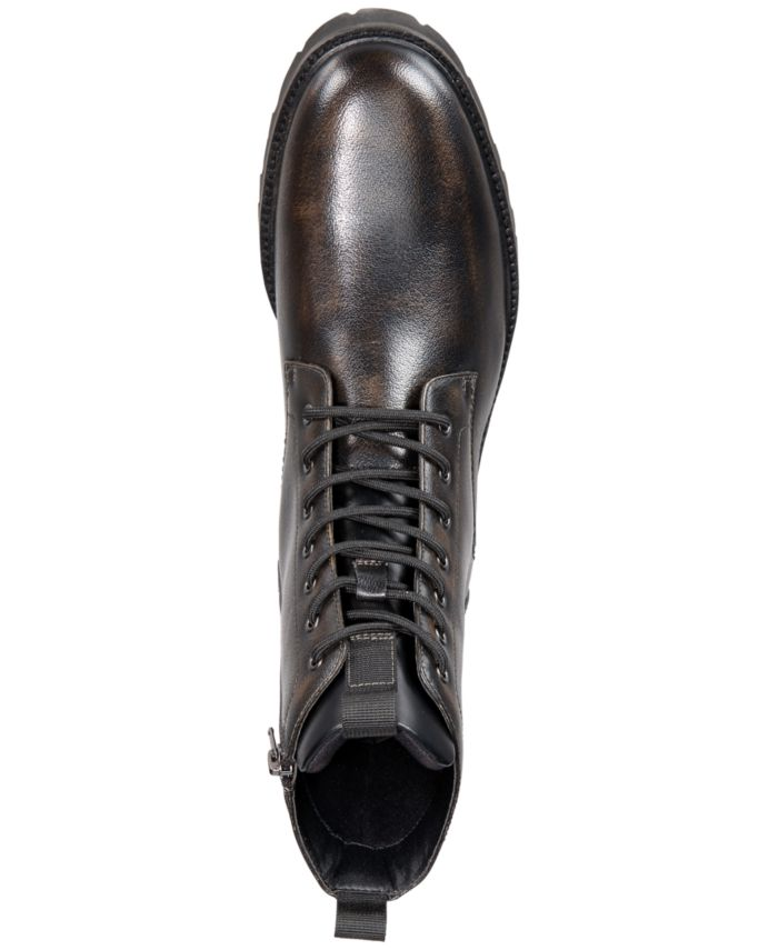 INC International Concepts INC Men's Maddox Jack Boots, Created for Macy's & Reviews - All Men's Shoes - Men - Macy's