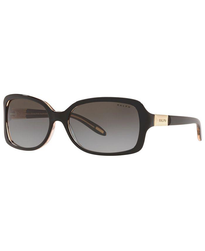 Ralph by Ralph Lauren - Women's Sunglasses, RA5130 58