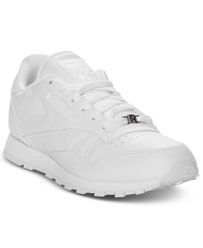 Reebok - Kids Shoes, Boys Classic Casual Sneakers