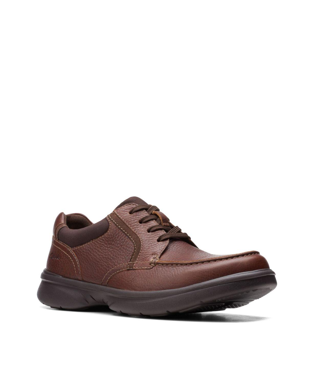 Clarks Men's Bradley Vibe Lace-Up Shoes & Reviews - All Men's Shoes - Men - Macy's