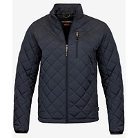 Hawke & Co. Mens Diamond Quilted Jacket Deals
