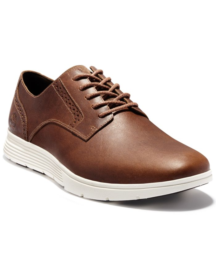 Timberland Men's Franklin Park Brogue Dress Shoes & Reviews - All Men's Shoes - Men - Macy's