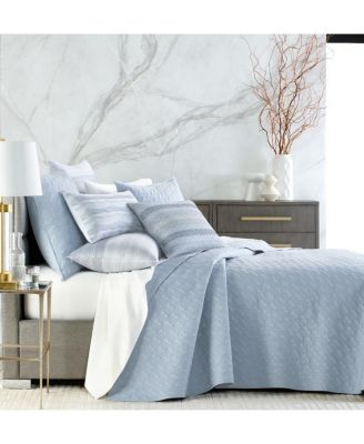 Parallel Full/Queen Coverlet, Created for Macy's