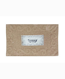 "Home Weavers Naples 21"" x 34"" Bath Rug"