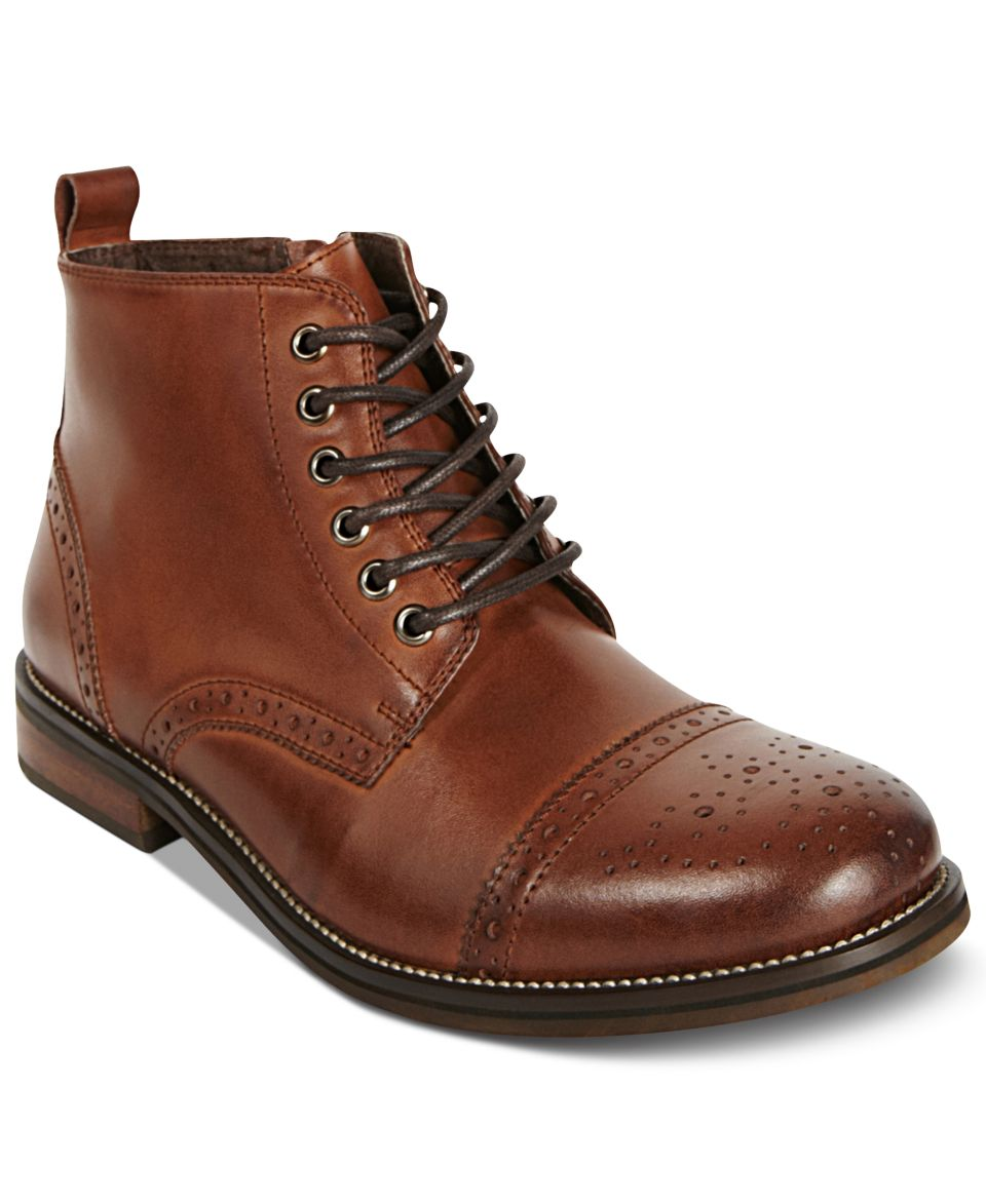 Johnston Murphy Boots Johnston Murphy Tyndall Cap