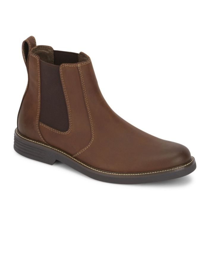 Dockers Men's Langford Pull On Casual Boot & Reviews - All Men's Shoes - Men - Macy's