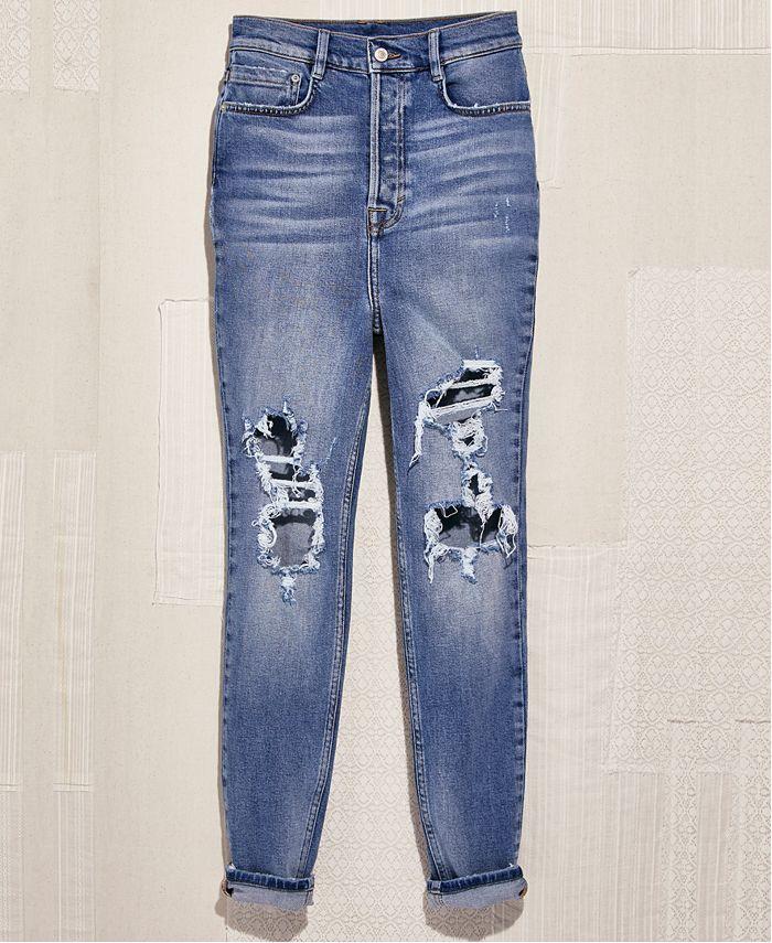 Free People - Phoenix Skinny Jeans