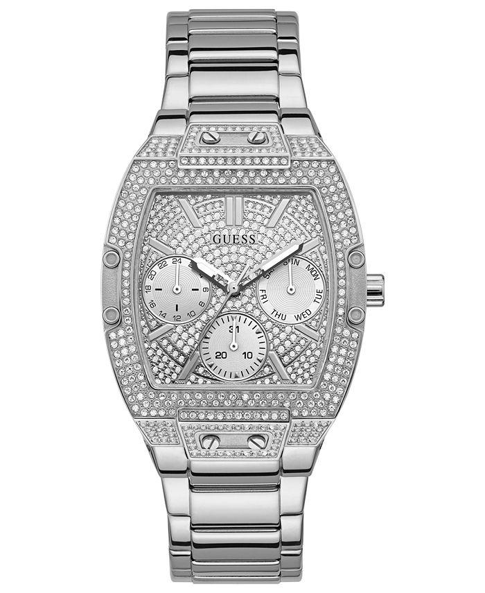 GUESS - Women's Stainless Steel Bracelet Watch 38mm