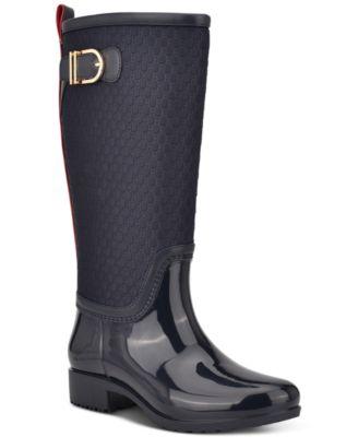 Tommy Hilfiger Fort Rain Boots