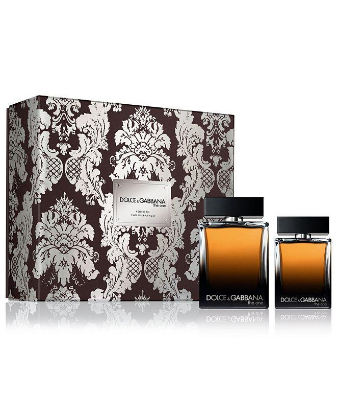 Dolce & Gabbana DOLCE&GABBANA Men's 2-Pc. The One For Men Eau de Parfum Gift Set