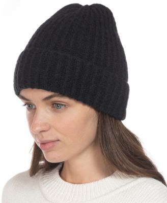 Rib Solid Beanie, Created for Macy's