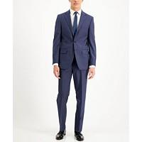 Calvin Klein Men's Slim Fit 2-Piece Suit