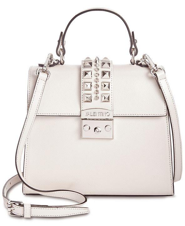 Valentino by Mario Valentino Women's Cleo Palmellato Satchel (66%Off) -- Comparable Value $895