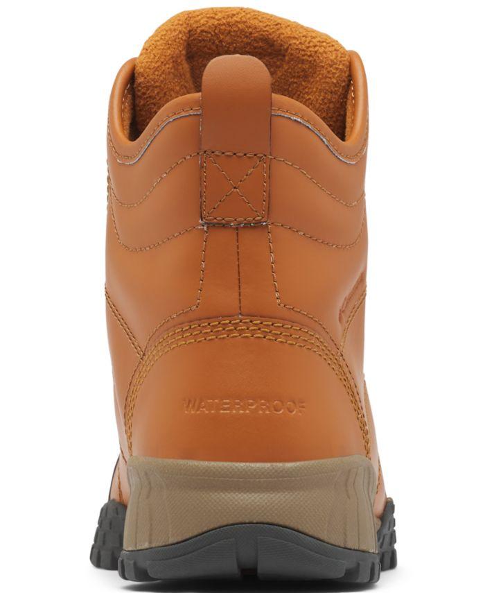 Columbia Men's Fairbanks Rover Boots & Reviews - All Men's Shoes - Men - Macy's