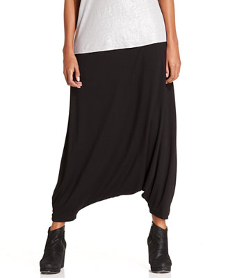 Sale alerts for  Eileen Fisher Pants, Pull-On Harem - Covvet