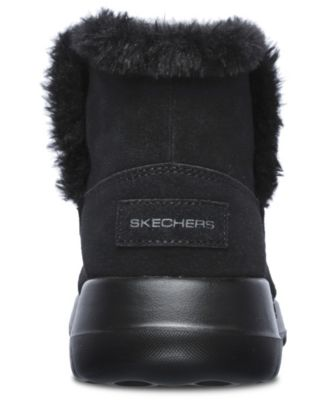 Bundle Up Wide Width Winter Boots from