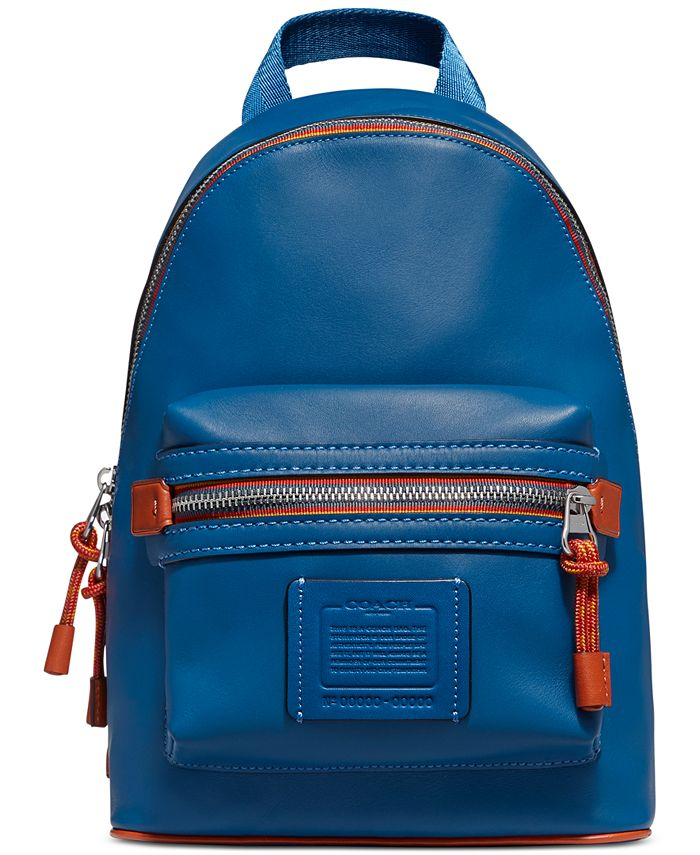 COACH Men's Academy Varsity Backpack